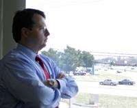 Ben Schwartz - Delaware & Maryland Personal Injury Lawyer
