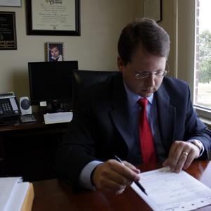 Benjamin Schwartz - Dover, Delaware Lawyer