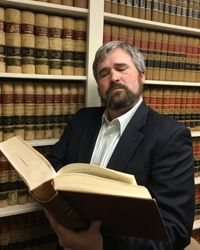 Rob Collins Dover, Delaware Lawyer