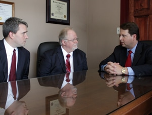 Wrongful Death Attorneys - Delaware,  Maryland, New Jersey & Pennsylvania