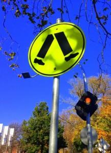 160120 walk sign