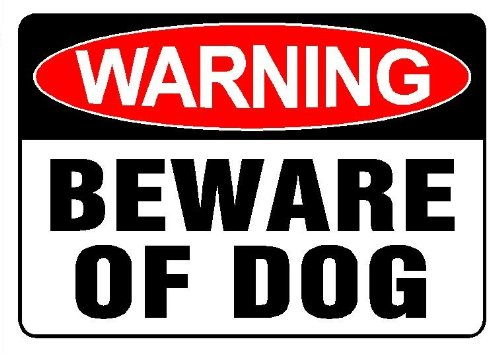 Ware Of The Dog Uk