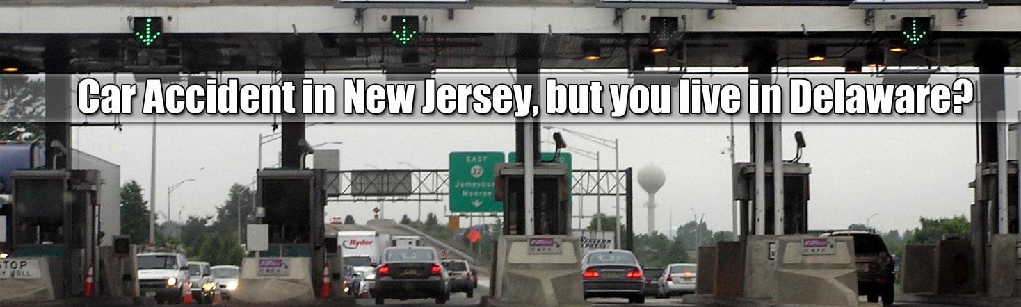 car accident in New Jersey - Schwartz & Schwartz, Attorneys