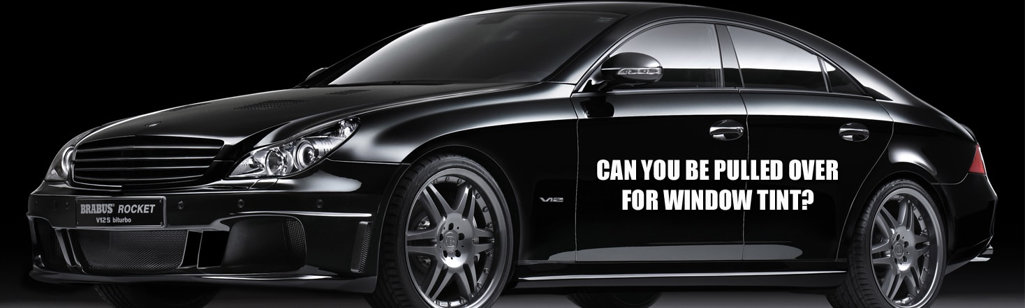 Can I Be Pulled Over For Window Tint In Delaware And Maryland Schwartz Schwartz Personal Injury Criminal Lawyers