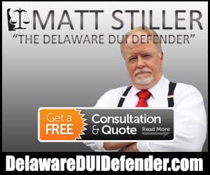 The Delaware DUI Defender