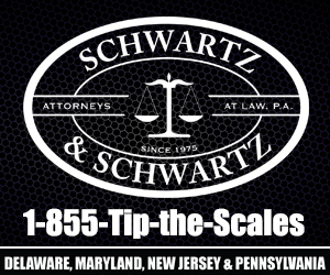 Bethany Beach Personal Injury Lawyers covering the Delaware Beaches and Ocean City, MD
