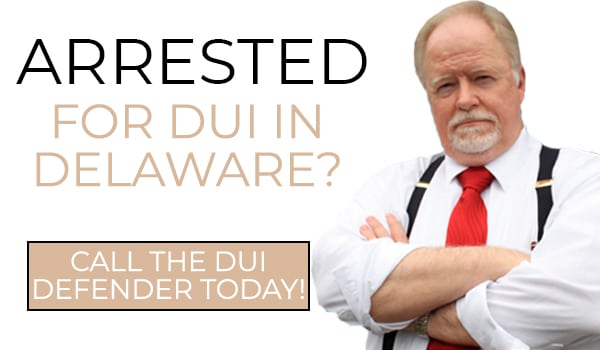 Delaware DUI Lawyer - Matt Stiller