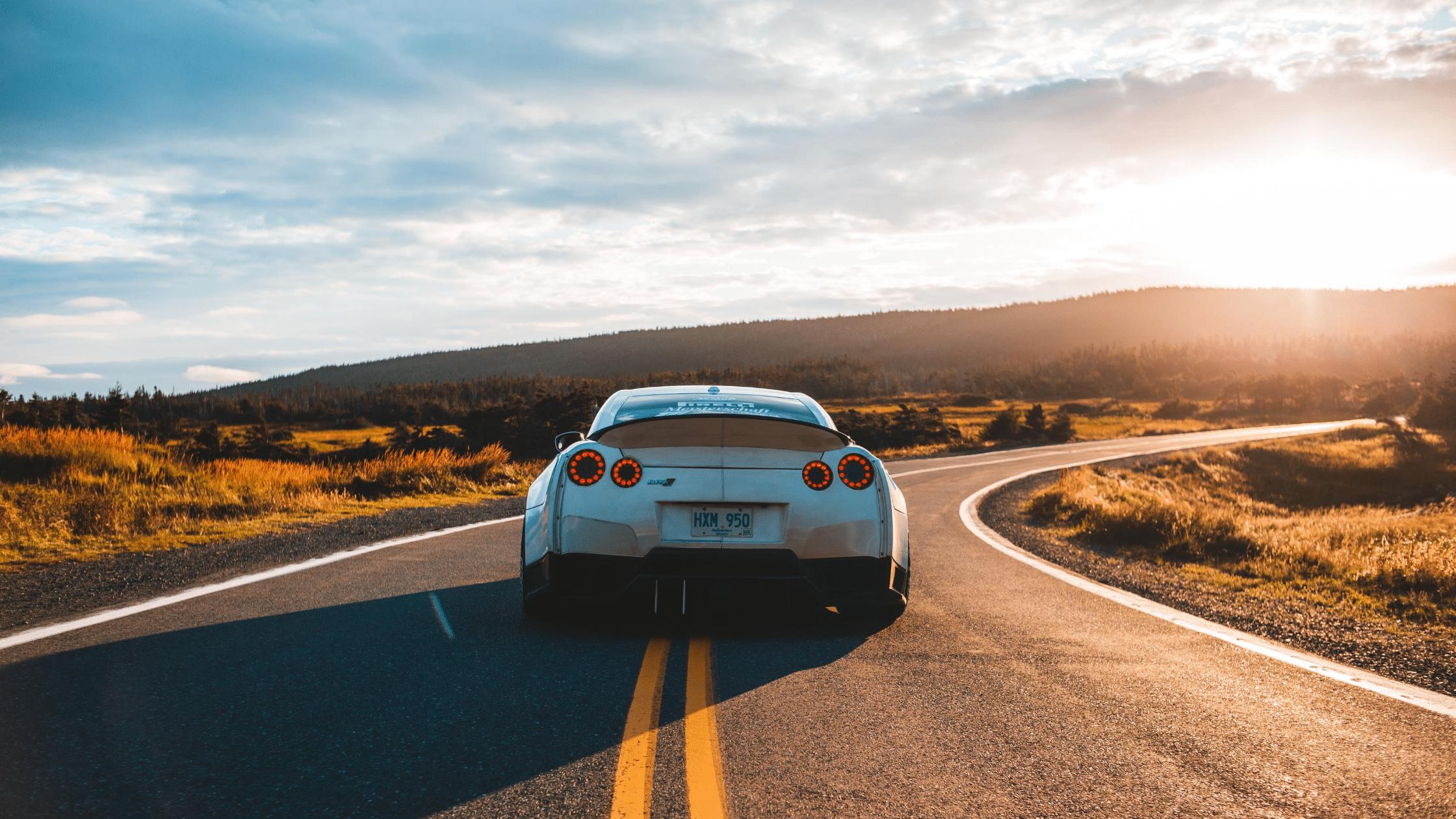 car accident liability