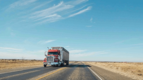 10 Most Common Causes of Truck Accidents